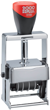 """3160 Expert Line Die Plate Dater. Impression area: 1"""" x 1-5/8"""""""