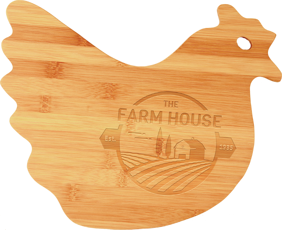 ANIMALBOARD - Animal Shaped Cutting Boards