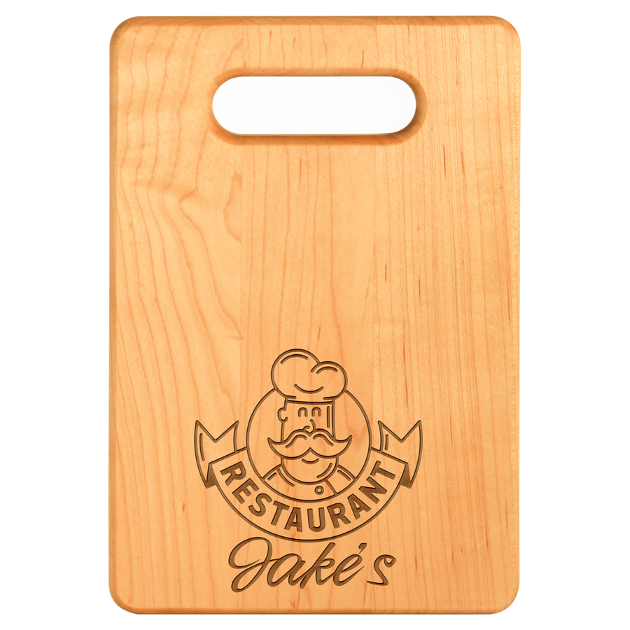MAPLEBOARD - Maple Cutting Boards