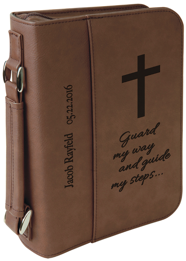BIBLE7 - Large Bible Case